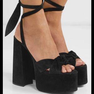 """Saint Laurent """"Paige"""" heels"""